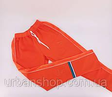 Спортивний костюм Puma orange (штани) M