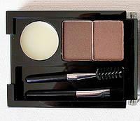 Набор для бровей NYX Eyebrow Cake Powder 05 Brunette