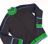 Спортивний костюм Puma black (олімпійка) M