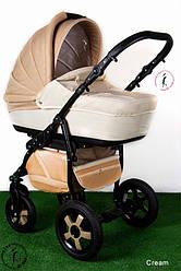 Детская универсальная коляска 2 в 1 Ajax British разный цвет