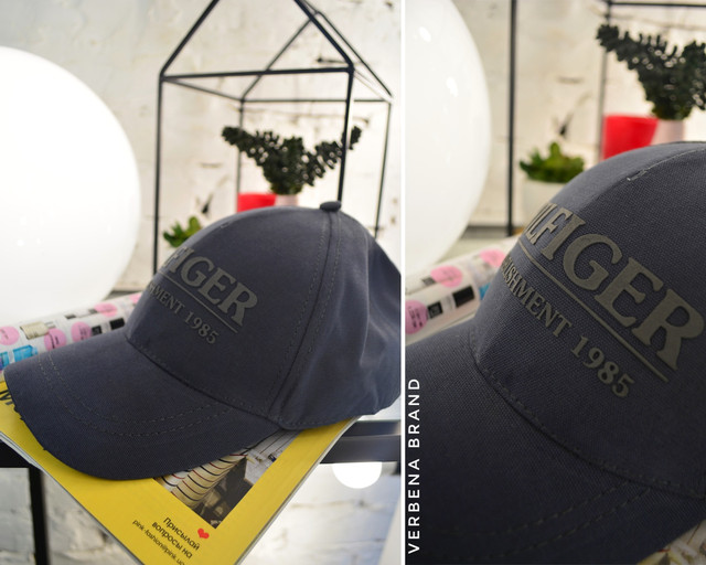 женская кепка Унисекс