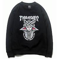Світшот Thrasher winter L