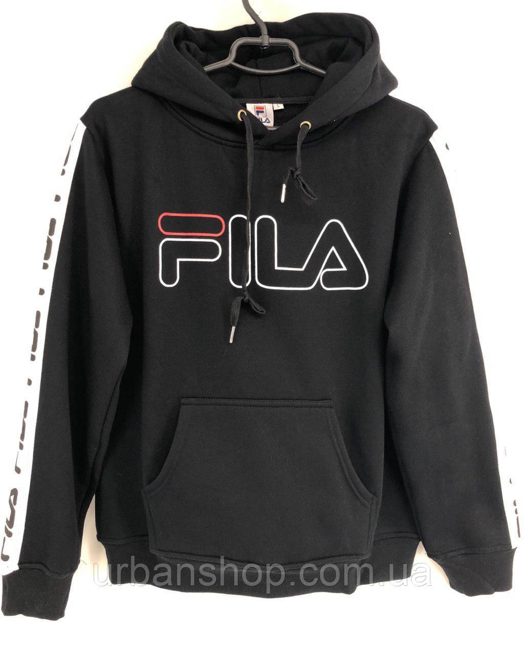 Худі FILA winter XL