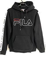 Худі FILA winter XL, фото 1