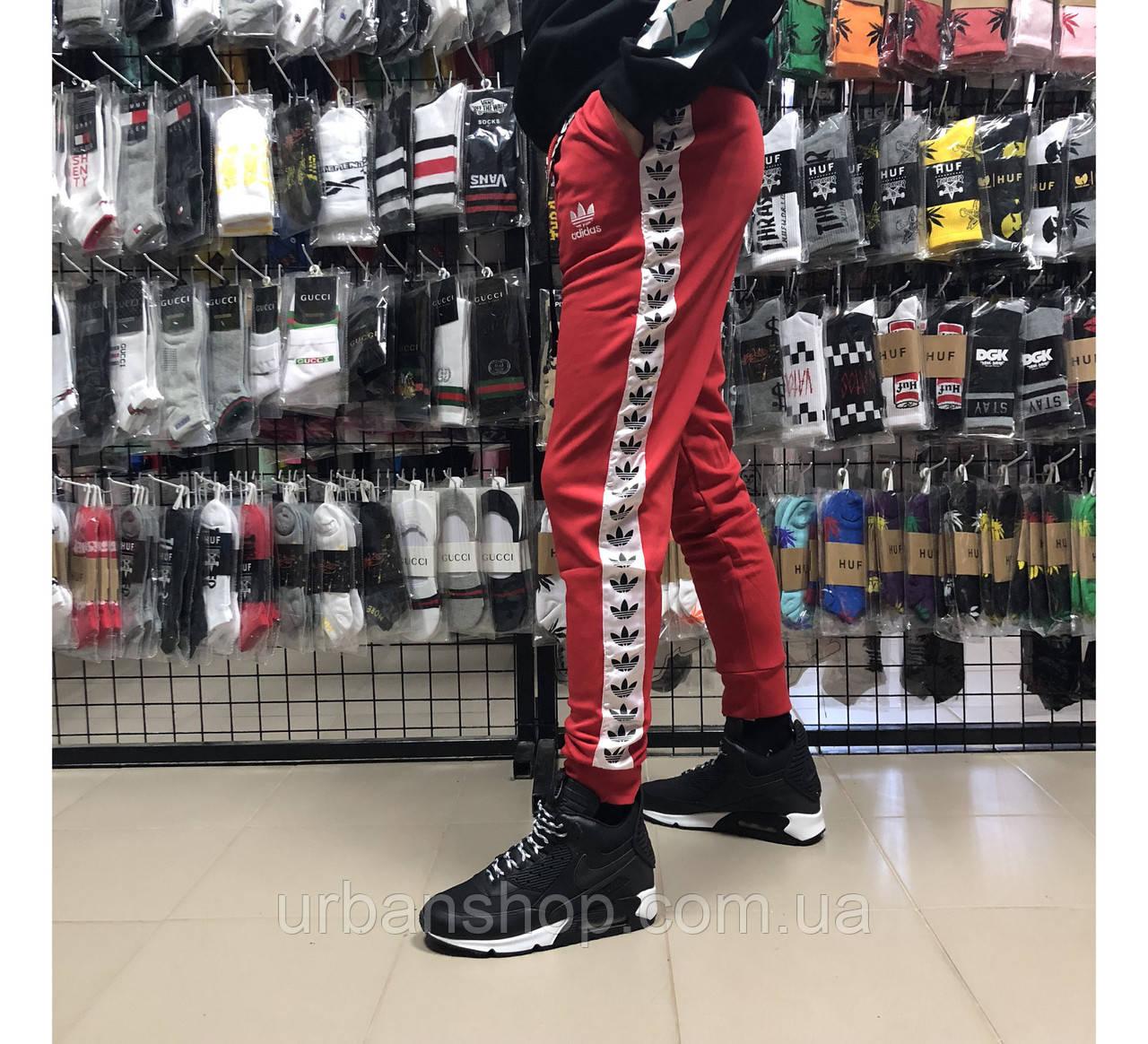 Штани Adidas Adidas M (маломір)