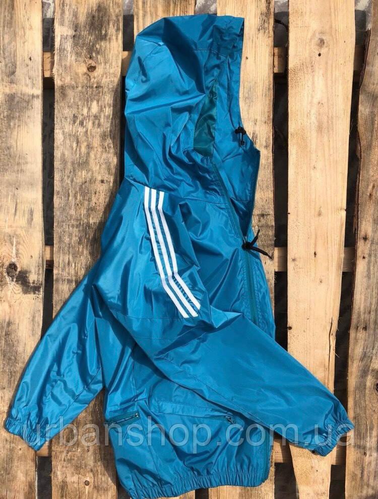 Вітровка Palace x Adidas Palace x Adidas L