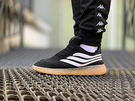 Взуття Adidas Sobakov Black 39