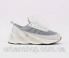 Взуття Adidas Sharks Grey White