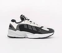 Взуття Adidas Yung 1 Grey White 36, фото 1