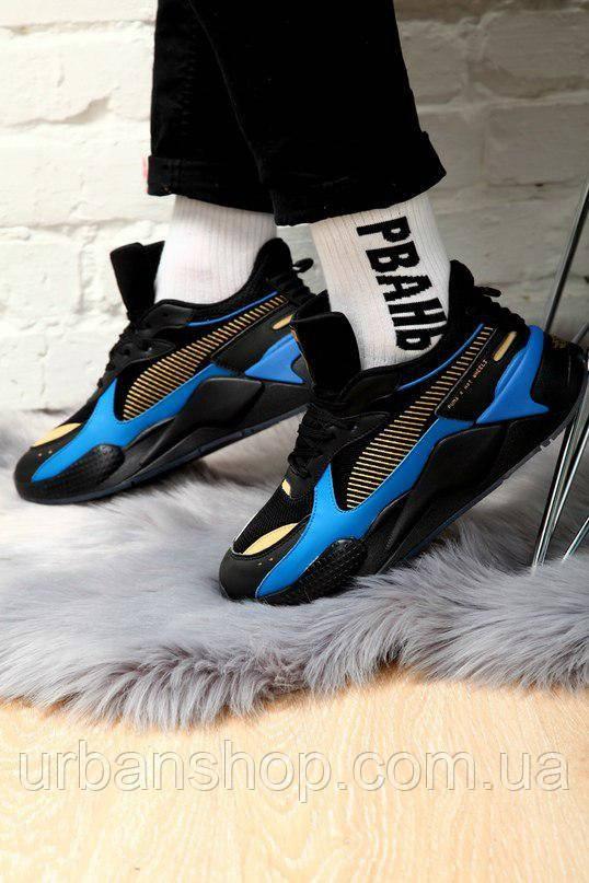 Взуття Puma x HOT WHEELS RS-X Toys 16 Trainers 41