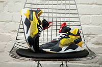 Взуття Puma TRANSFORMERS RS-X Optimus Prime Youth Trainers 38, фото 1