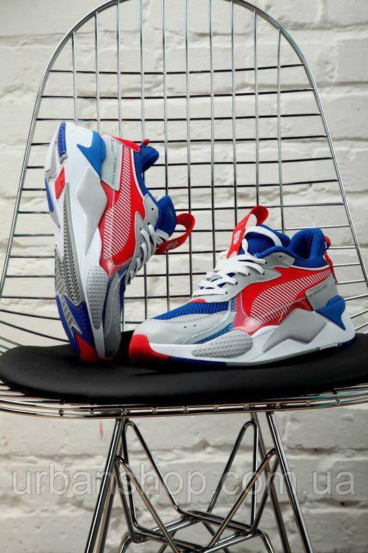 Взуття Puma RS-X TRANSFORMERS OPTIMUMS PRIME 41