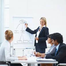 Обладнання для презентацій і конференцій