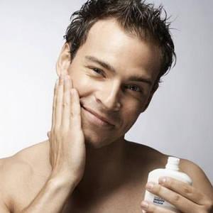 Мужская косметика и аксессуары для бритья
