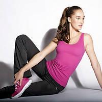 Одежда для йоги и фитнеса