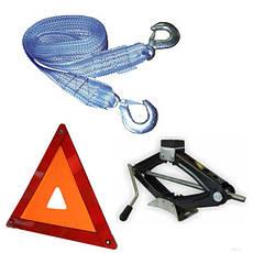 Засоби аварійної безпеки