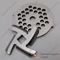 Нож для мясорубки Panasonic MK-G1300 и решетка