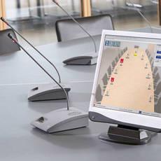 Системы для конференц-связи