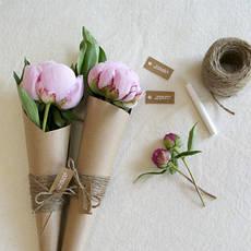 Флористическая упаковка