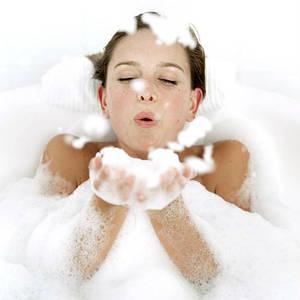 засоби для прийняття ванн