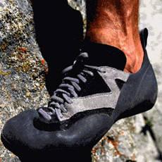 Обувь для скалолазания