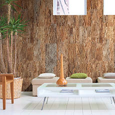 Пробковые покрытия для стен