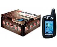 Автосигнализация CONVOY MP-100 LCD