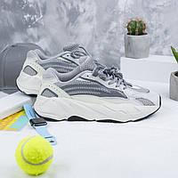 "Взуття Adidas Yeezy Boost 700 V2 ""Static"" 37, фото 1"