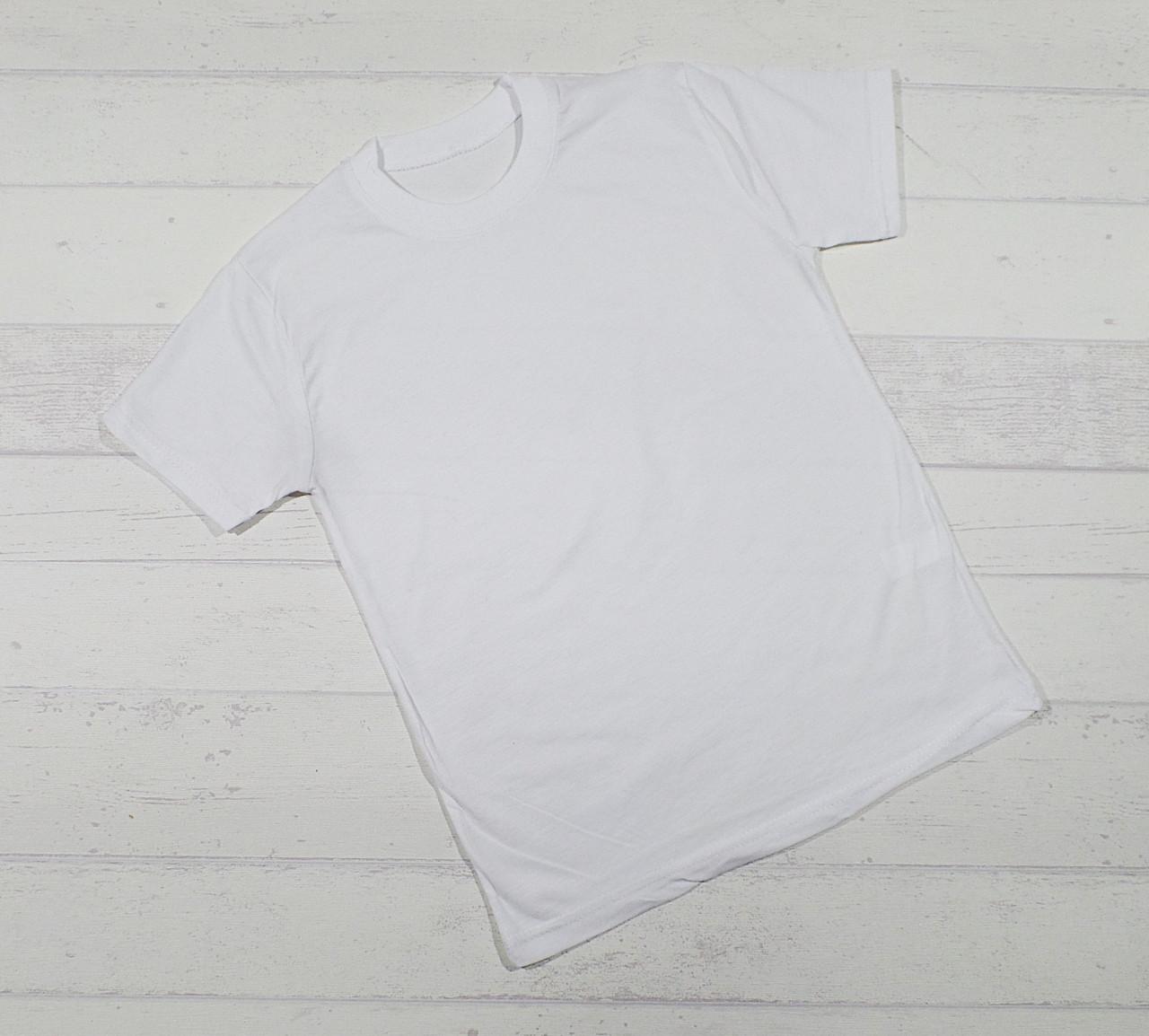 Детская футболка для мальчика 9,10,11,12,13 лет