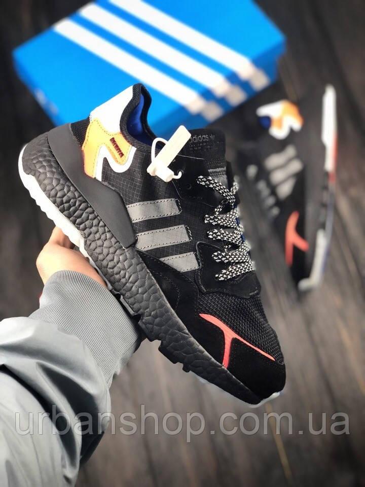 Взуття Adidas Nite Jogger 40