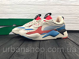 Взуття Puma RS-X Reinvention 41