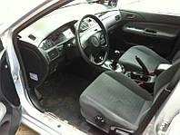 Подушка безопасности в руль Mitsubishi Lancer 9