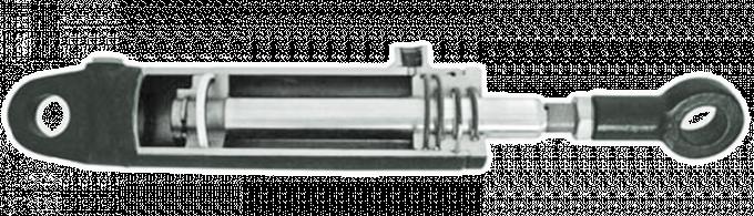 Ремонт гидроцилиндров экскаваторов отечественного и зарубежного производства