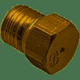 Форсунка для газовой плиты 0.69mm Gorenje 162164
