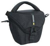Сумка для фотокамеры и аксессуаров Vanguard BIIN 12Z Black черная