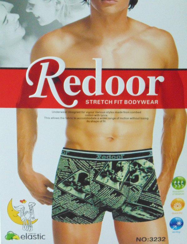 Труси чоловічі  Redoor