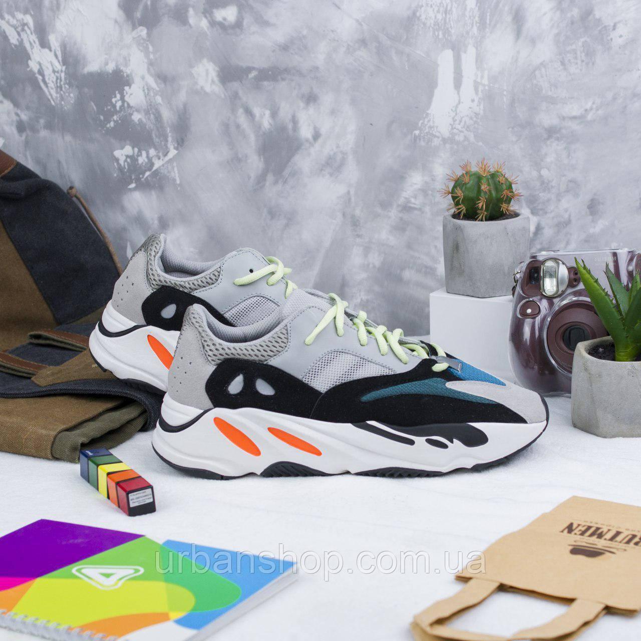 Взуття Adidas Yeezy 700 36