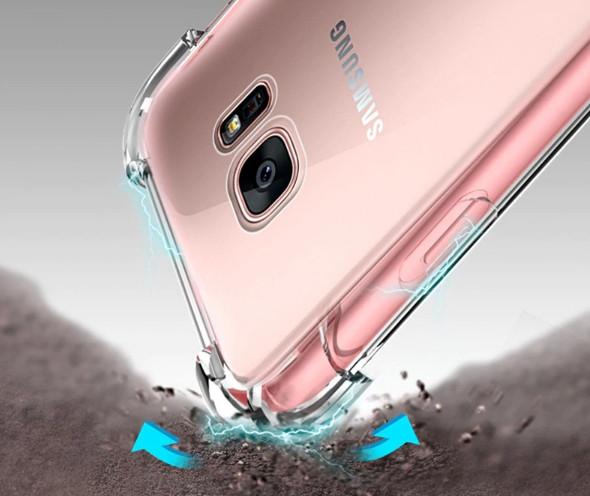 Силиконовый чехолдляSamsung Galaxy A9 2018