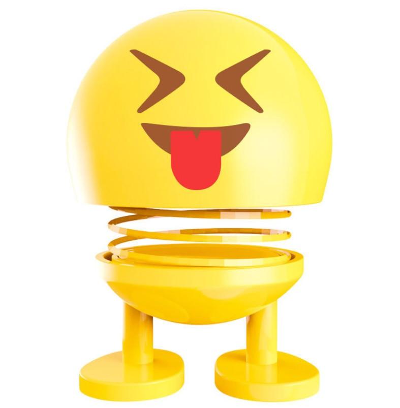 Лялька-гойдалка BALODY Shaking Head емодзі-шейкер Стиль B (SUN4334)
