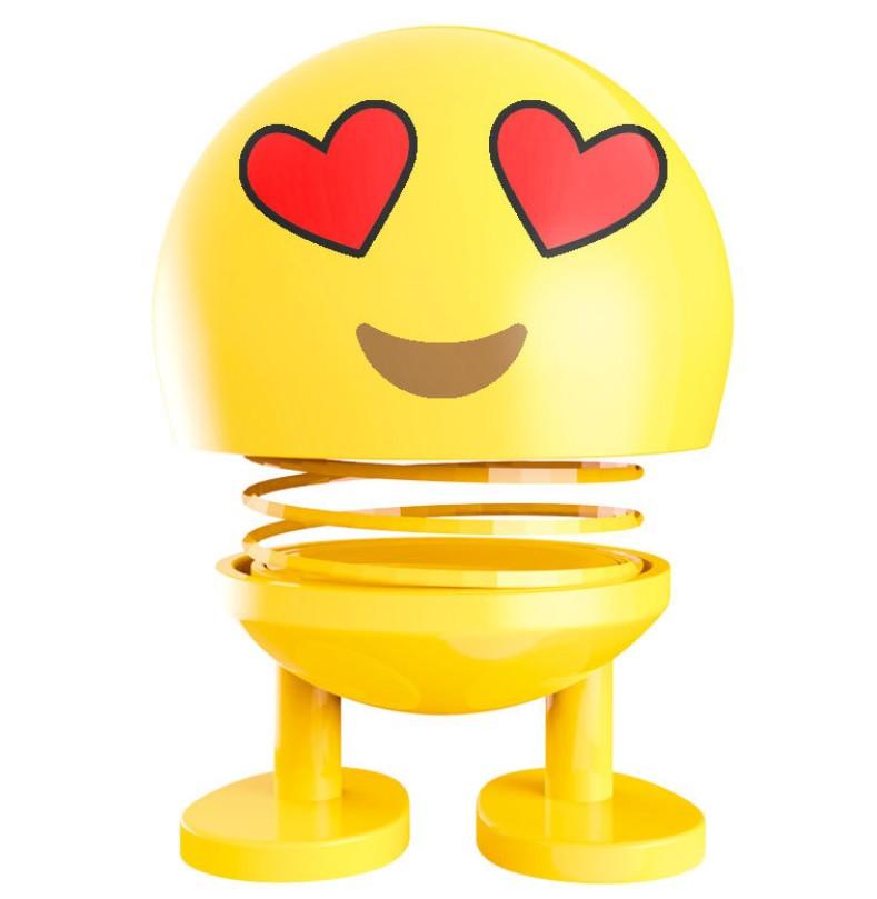 Лялька-гойдалка BALODY Shaking Head емодзі-шейкер Стиль C (SUN4335)