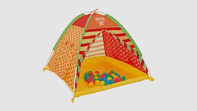 Игровой домик - палатка. Bestway 68080