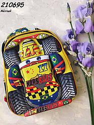 """Детский рюкзак """"Молния"""""""