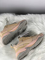 Взуття Puma PUMA THUNDER DESERT (NATURAL VACHETTA / CREAM TAN) 36