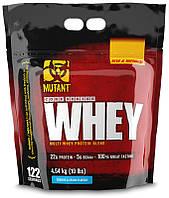 Протеин Mutant Whey (4,5 кг)