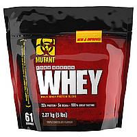 Протеин PVL Mutant Whey (2.27 кг)