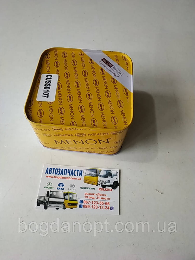Кольцо поршневое автобус Эталон.грузовик Тата  Е-1 кт MENON. 885403922525