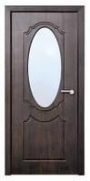 Дверь межкомнатная Модель ЗЕРКАЛО (остеклённая), цвет под заказ