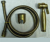 Бронзовый гигиенический душ Bugnatese 19380