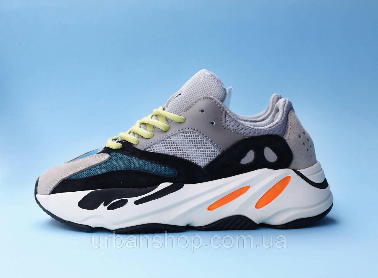 Взуття Adidas Yeezy 700 Wave Runner 36