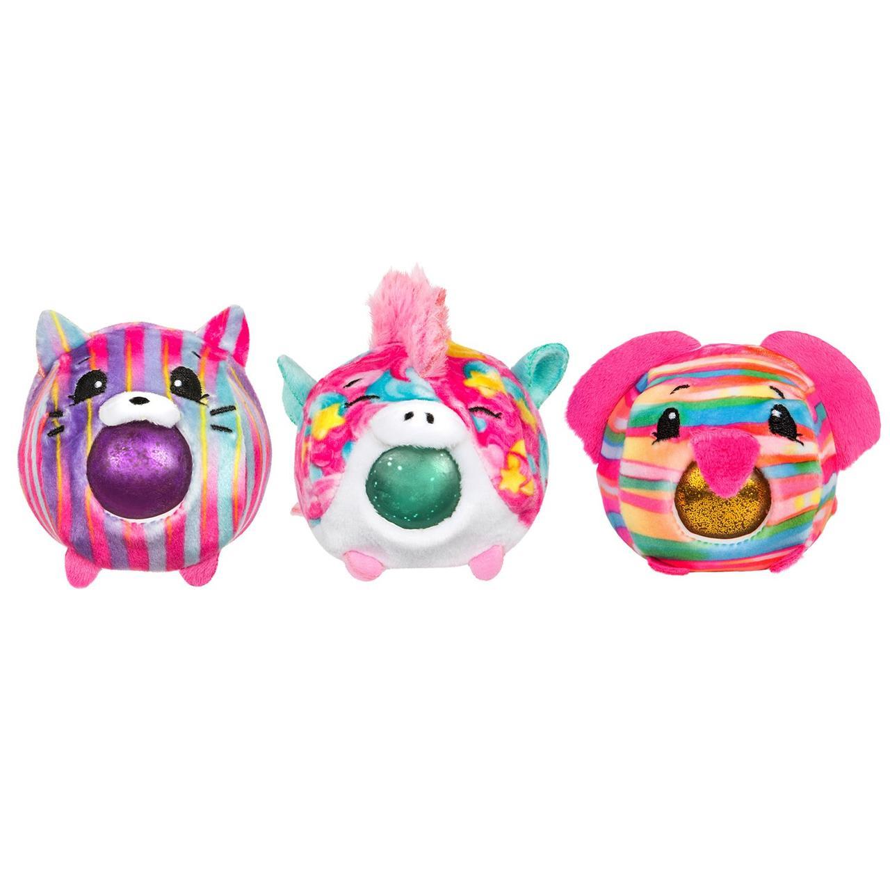 Pikmi Pops — Игрушка-сюрприз PikmiI Pops Bubble S4  75266